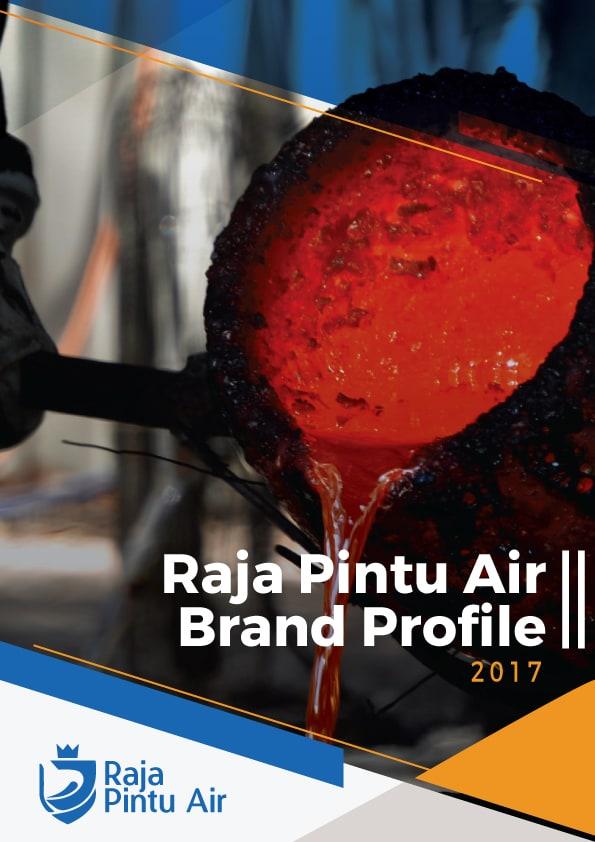 profil perusahaan raja pintu air