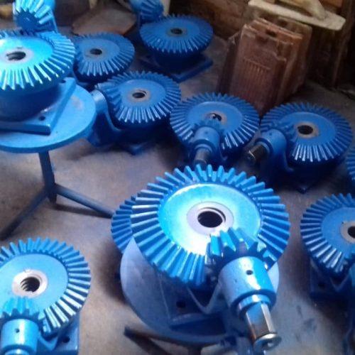 produsen part gearbox pintu air