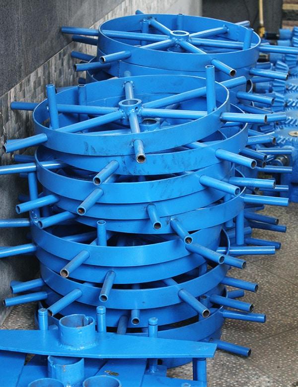 part stir kapal pintu air murah berkualitas